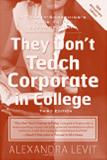 financial literacy - dont teach corporate