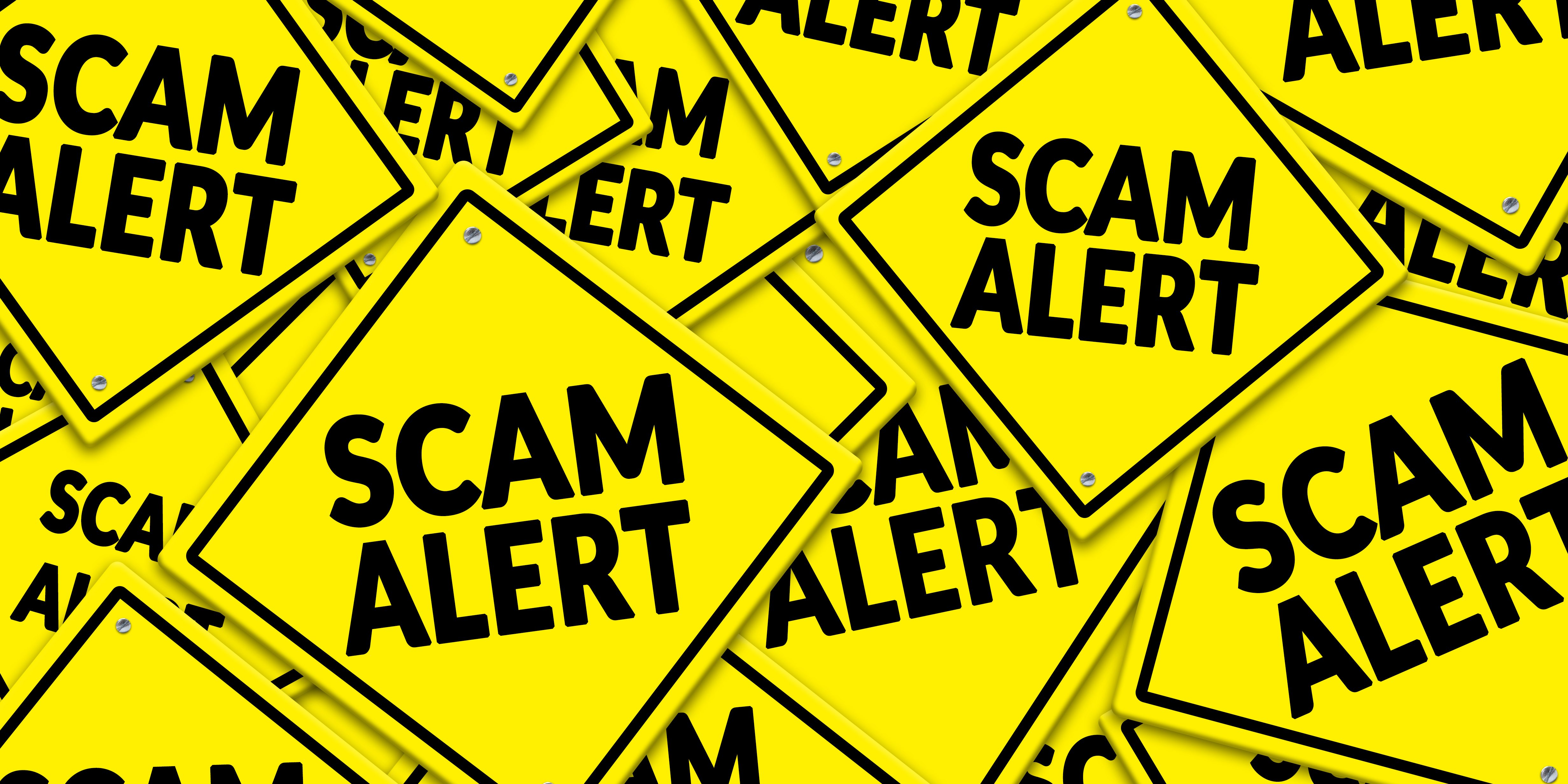 Top 10 Scams that Target the Elderly - Asset Planning